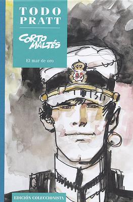 Todo Pratt - Edición coleccionista (Cartoné) #4