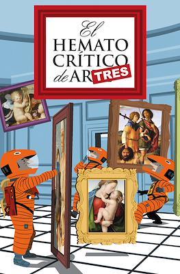El Hematocrítico de Arte (Rústica con solapas) #3