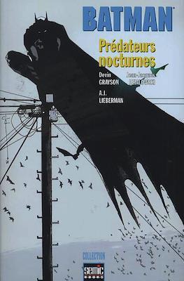 Batman. Prédateurs nocturnes