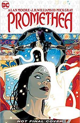 Promethea: 20th Anniversary Deluxe Edition (Hardcover) #3