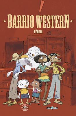 Barrio Western