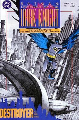 Batman: Legends of the Dark Knight Vol. 1 (1989-2007) (Comic Book) #27