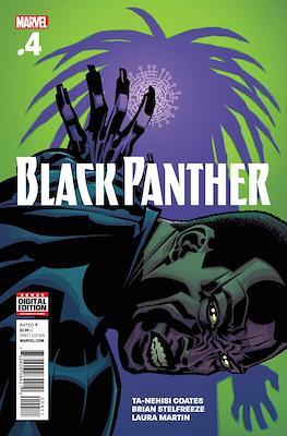 Black Panther Vol. 6 (2016-2018) #4