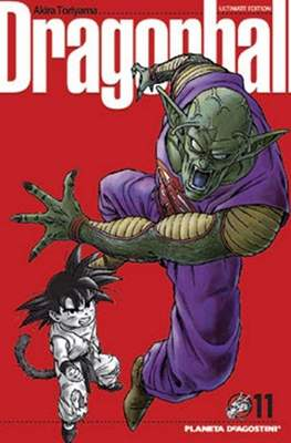 Dragon Ball - Ultimate Edition (Kanzenban) #11