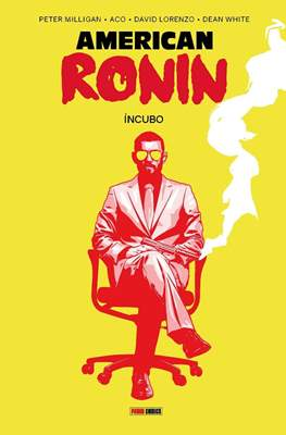 American Ronin