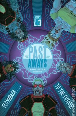 Past Aways (Comic Book) #3