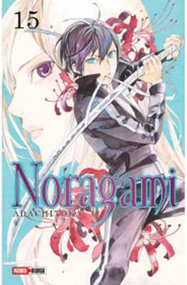 Noragami (Rústica) #15