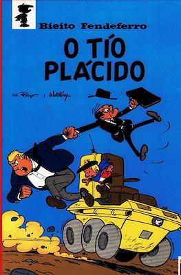 Bieito Fendeferro (Cartoné) #2