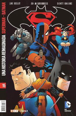Superman/Batman (Rústica) #15