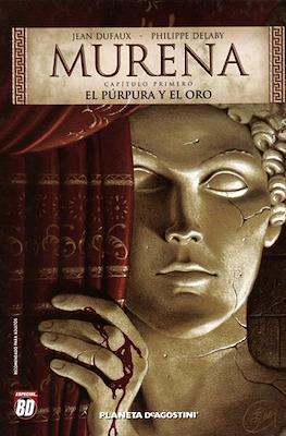 Murena (Cartoné, 48-56-80 pp) #1