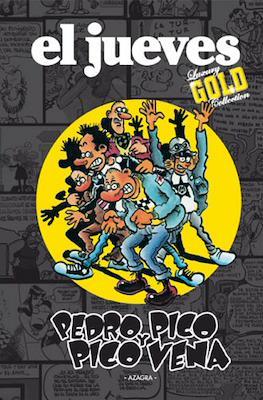 El Jueves Luxury Gold Collection #16