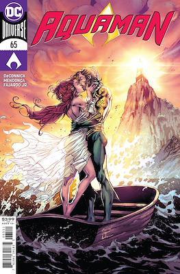 Aquaman Vol. 8 (2016-) (Comic Book) #65
