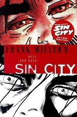 Sin City (Softcover) #7