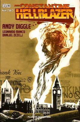 Hellblazer. Andy Diggle #2