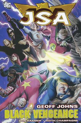 JSA Vol. 1 (2002-2007) #10