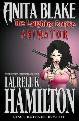 Anita Blake: The Laughing Corpse