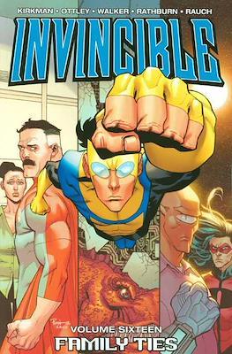 Invincible (Paperback) #16