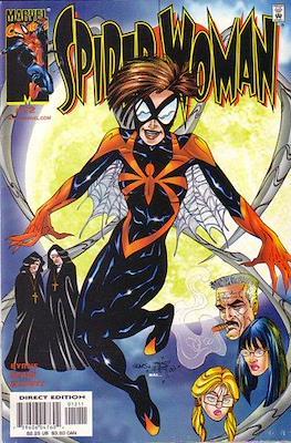 Spider-Woman (Vol. 3 1999-2000) (Comic-Book) #12