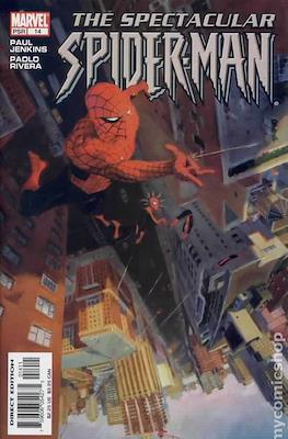 The Spectacular Spider-Man Vol 2 #14