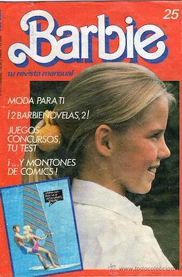 Barbie (Grapa 48 pp) #25