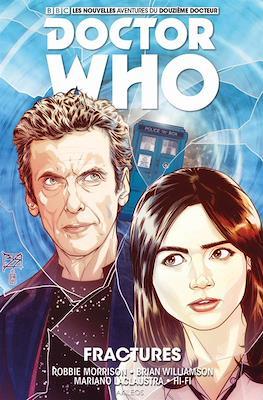 Doctor Who. Les nouvelles aventures du douzième docteur (Cartonné. 128 pp) #2
