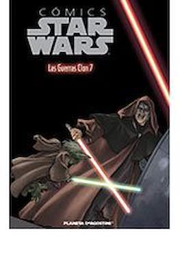 Star Wars comics. Coleccionable (Cartoné 192 pp) #26