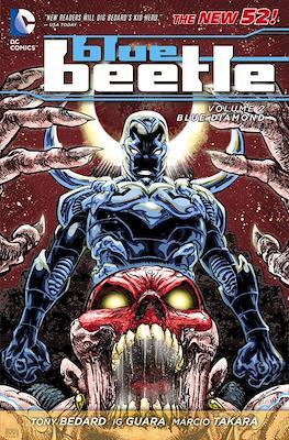 Blue Beetle Vol. 9 New 52 #2