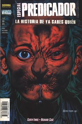 Colección Vértigo (Rústica y cartoné) #45