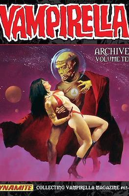 Vampirella Archives #10
