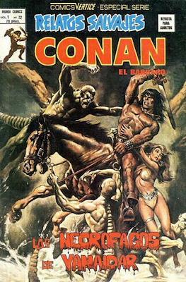 Relatos salvajes V.1 (Grapa, 84 páginas (1974)) #72