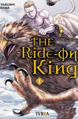 The Ride-On King (Rústica con sobrecubierta) #1