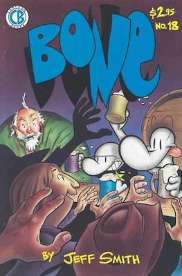 Bone (Comic Book) #18