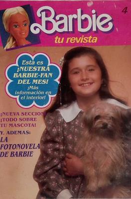 Barbie (Grapa 48 pp) #4