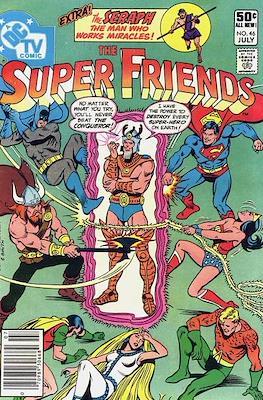 Super Friends Vol.1 (1976-1981) (Grapa, 32 págs.) #46