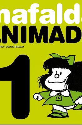 Mafalda Animada