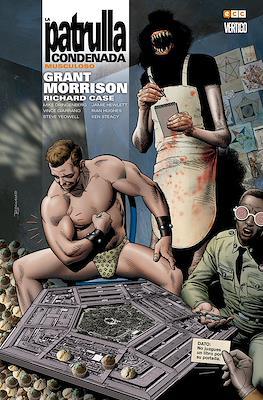 La Patrulla Condenada de Grant Morrison (Cartoné 352 pp) #3
