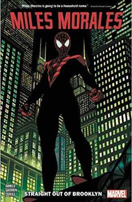 Miles Morales (Softcover) #1