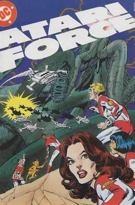 Atari Force (Comic Book) #5