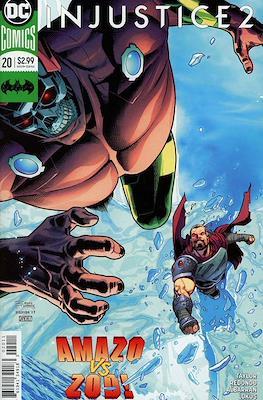 Injustice 2 (Comic Book) #20