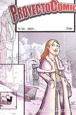 Proyecto Comic (Grapa) #10