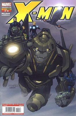 X-Men Vol. 3 / X-Men Legado (2006-2013) #18