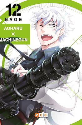 Aoharu x Machinegun (Rústica) #12