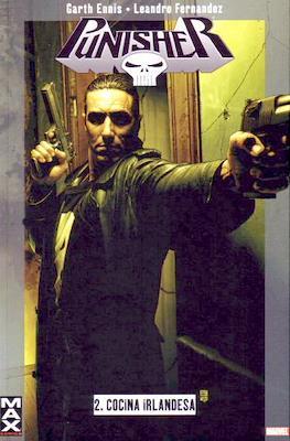 Punisher. Max #2