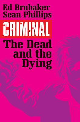Criminal (Softcover) #3