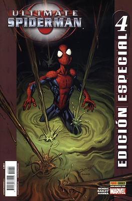 Ultimate Spiderman Vol. 2 (2006-2009 Edición especial) #4