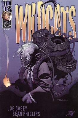 WildC.A.T.S Vol. 3 #8
