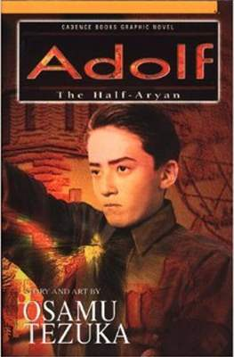 Adolf (Hardcover) #3