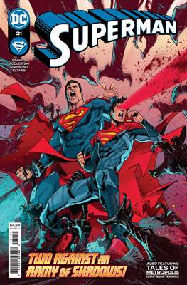 Superman #113/3