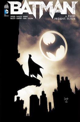 Batman (Cartonné) #6