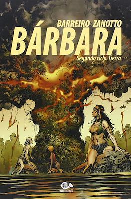 Bárbara (Rústica 176-200-144 pp) #2